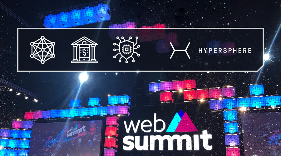 Web Summit 2019: Big Data, FinTech, Cybersecurity Highlights