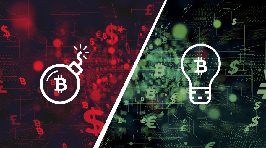 Is Cryptocurrency the Next Big Threat or an Opportunity?