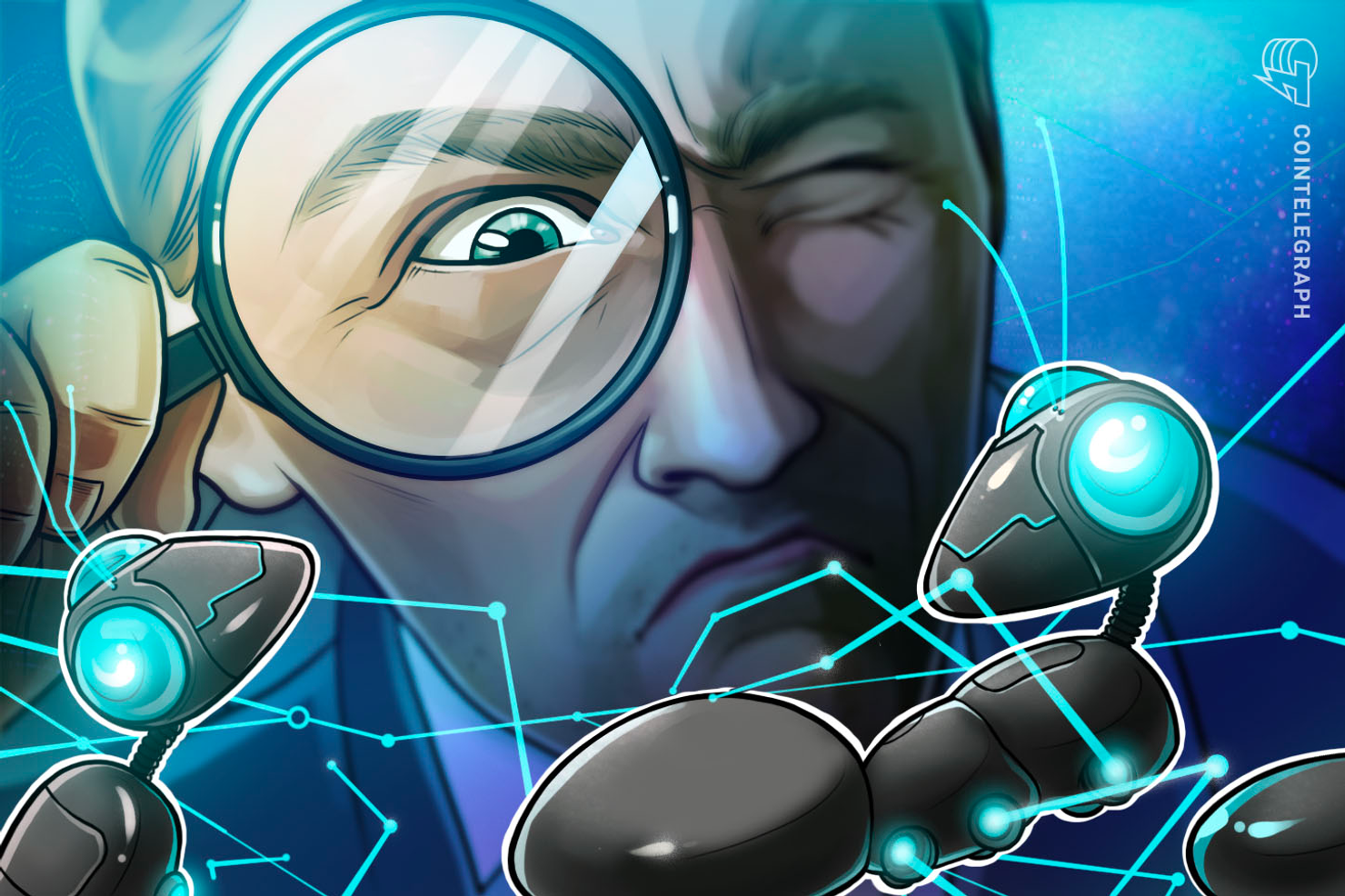 Cointelegraph: Insurance Industry Eyes Blockchain as Top Firms Begin Tests