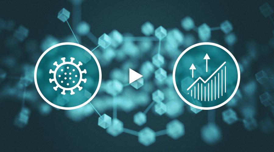 How COVID-19 Raises Demand for the Decentralized Platform Technologies