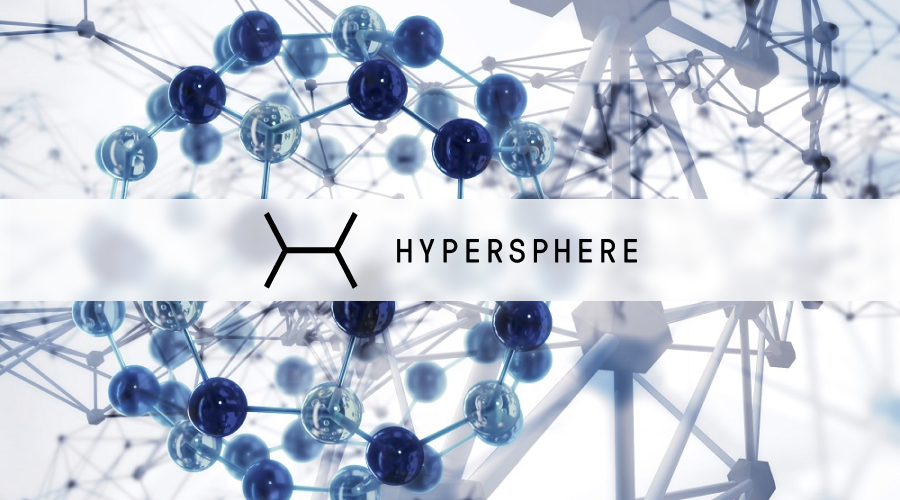 HyperSphere as a Solution of Transparent Donations for Charities