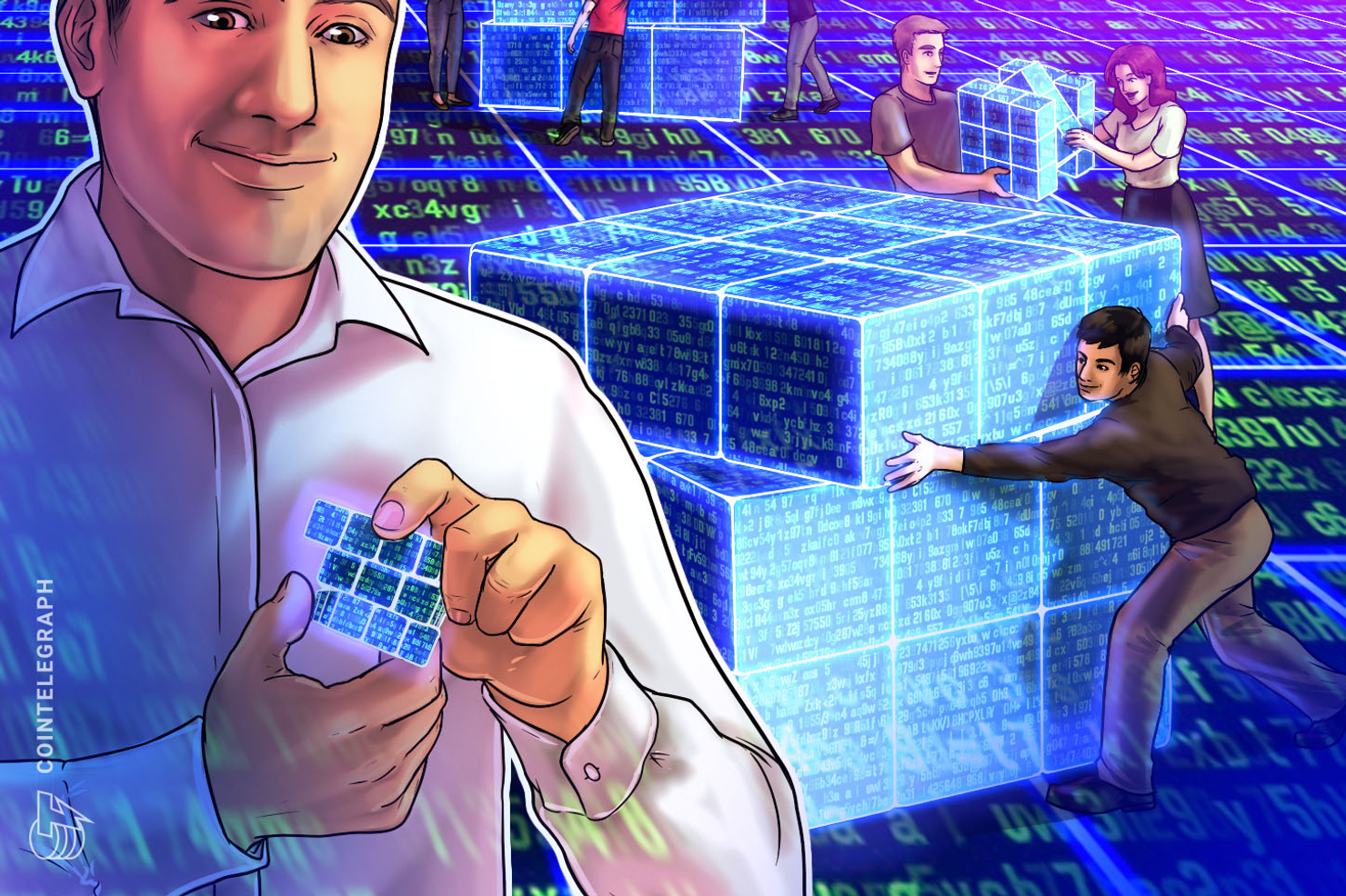 COINTELEGRAPH: Bitcoin Cash Difficulty Volatile Ahead of Nov. 15 Hard Fork