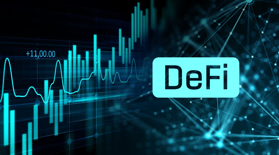 Why Do They Say DeFi Is Leading the Future of Finance?
