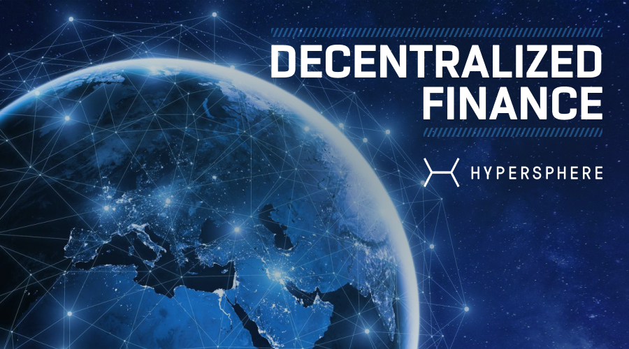 Decentralized Finance as a driver of digital transformation and innovation