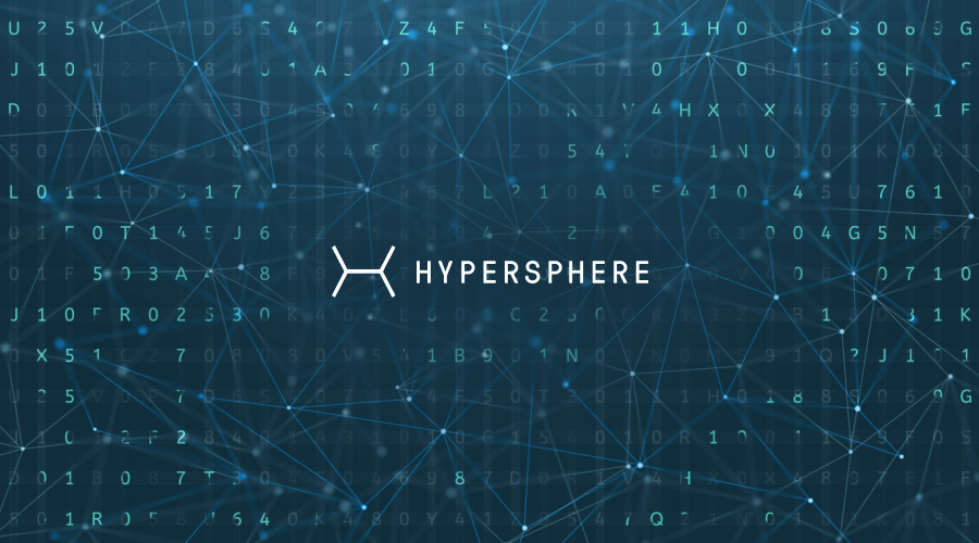 Enterprise blockchain adoption and HyperSphere use cases