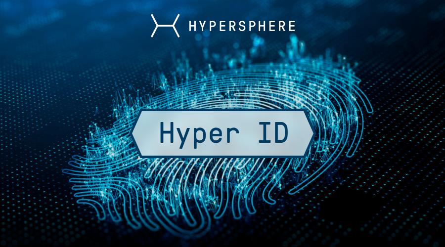 HyperSphere's HyperID